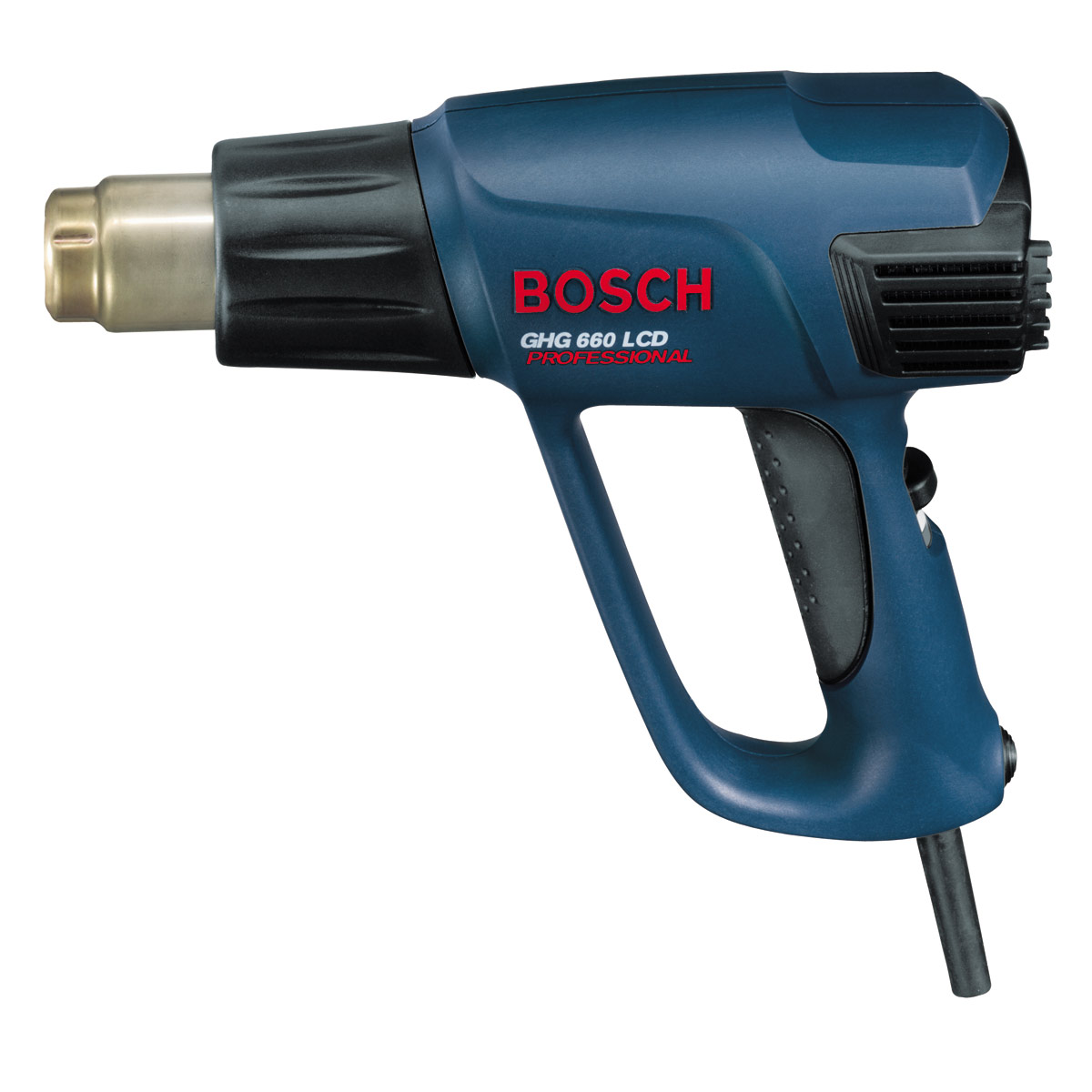 00011767 bosch hot air gun ghg 660 lcd. Black Bedroom Furniture Sets. Home Design Ideas