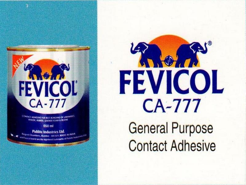 00013417 Pidilite Fevicol Ca777
