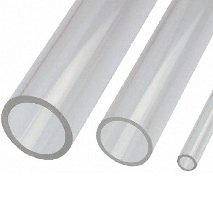 00020793 Clear Tube Acrylic
